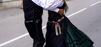 שם היצירה: רקוד הונגרי מס.2 ברה מינור, המלחין: יוהאנס ברהמס