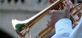 שם היצירה: רונדו פנפר מסויטה סימפונית לחצוצרה, שם המלחין: ז'אן ז'וזף מורה